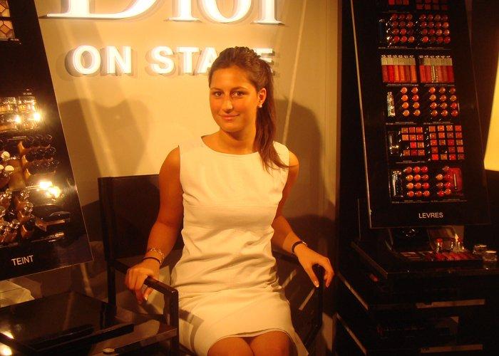 showcase-animation-dior-modeles-maquillage-2